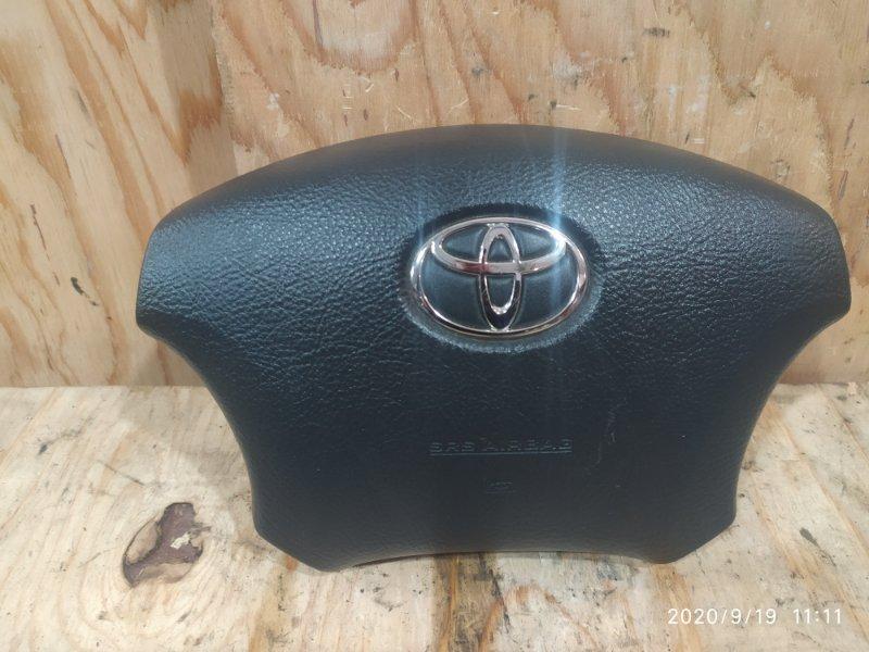 Аирбаг Toyota Hilux Surf RZN215W 3RZ-FE 2003