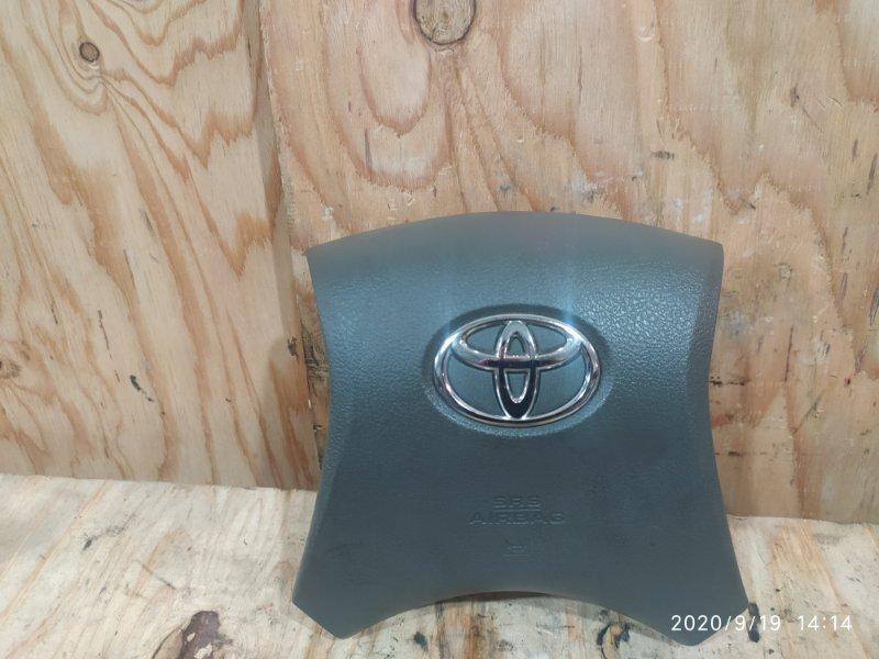 Аирбаг Toyota Camry ACV40 2AZ-FE 2007
