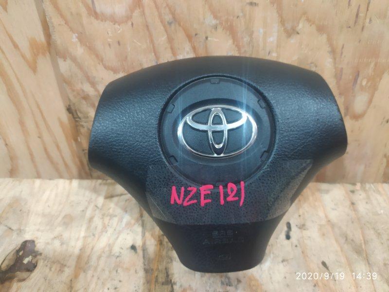 Аирбаг Toyota Allex NZE121 1NZ-FE 2001