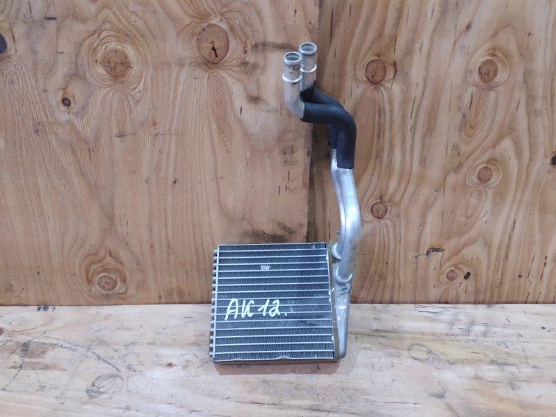 Радиатор отопителя Nissan March AK12 CR12DE 2002