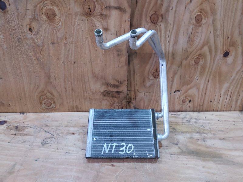 Радиатор отопителя Nissan X-Trail NT30 QR20DE 2003