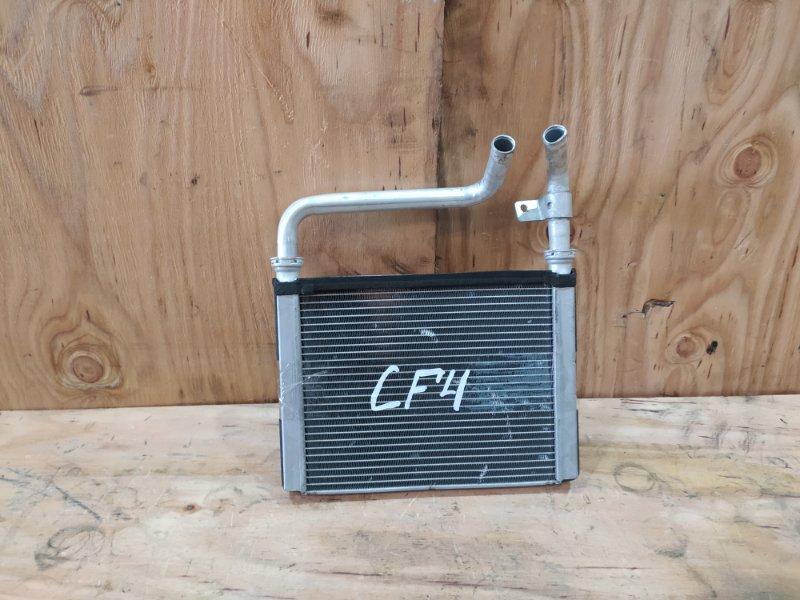 Радиатор отопителя Honda Accord CF4 F20B 1997