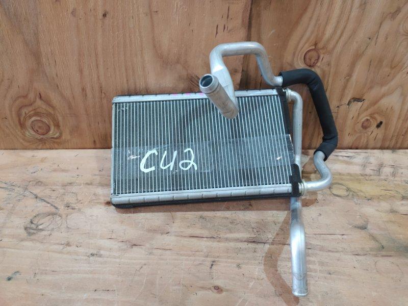 Радиатор отопителя Honda Accord CU2 K24A 2009