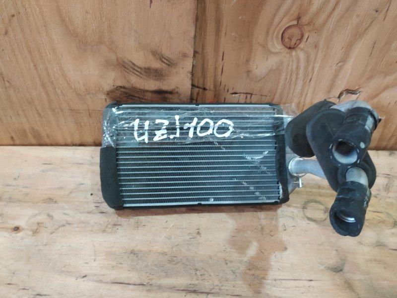 Радиатор отопителя Toyota Land Cruiser UZJ100W 2UZ-FE 1998
