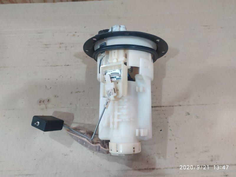 Насос топливный Toyota Allion NZT260 1NZ-FE 2010