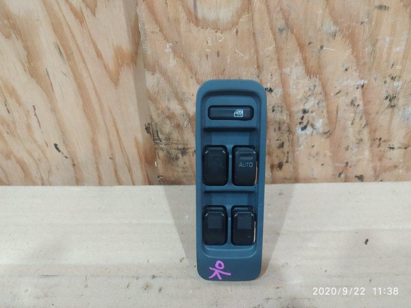 Блок управления стеклоподъемниками Toyota Duet M111A K3-VE 2001