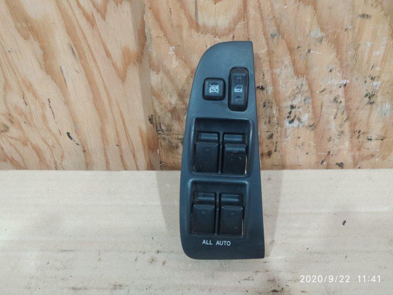 Блок управления стеклоподъемниками Toyota Avensis AZT250 1AZ-FSE 2005