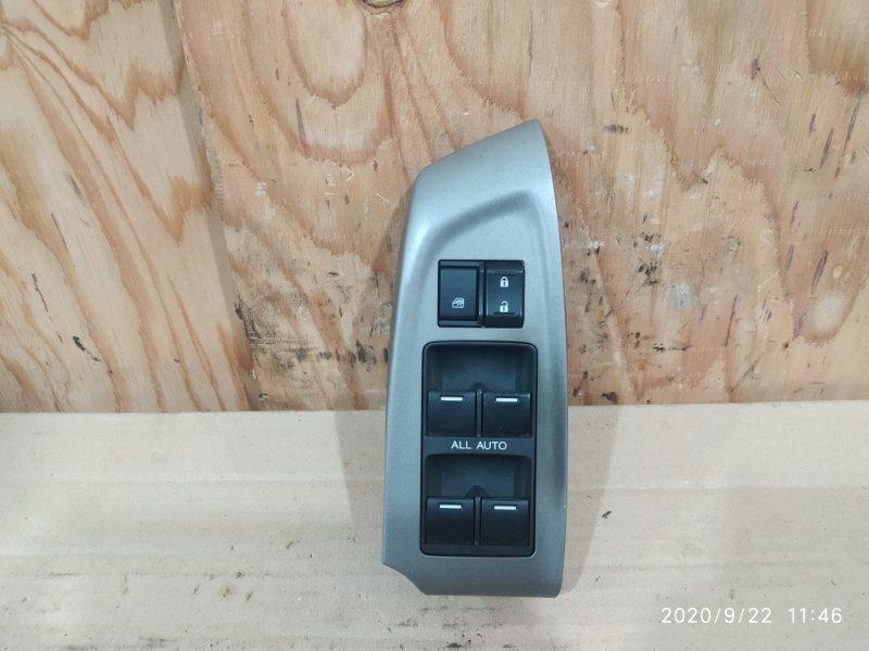 Блок управления стеклоподъемниками Honda Accord CU2 K24A 2009