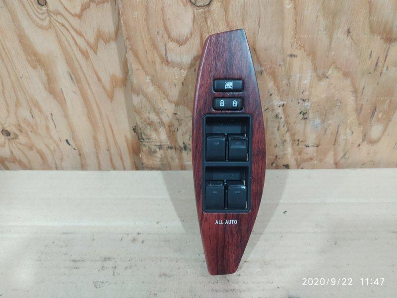 Блок управления стеклоподъемниками Toyota Allion NZT260 1NZ-FE 2010