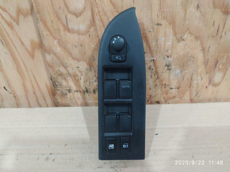 Блок управления стеклоподъемниками Suzuki Escudo TD54W J20A 2007