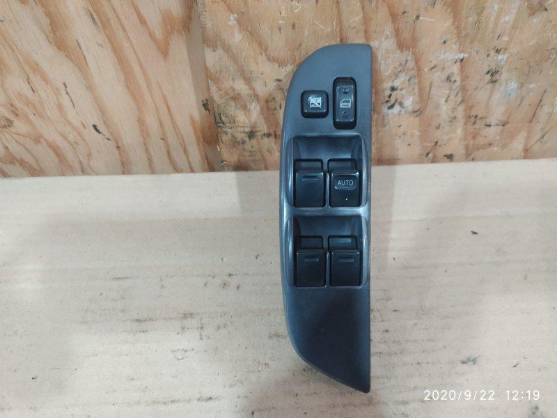 Блок управления стеклоподъемниками Toyota Land Cruiser Prado KZJ95W 1KZ-TE 1997