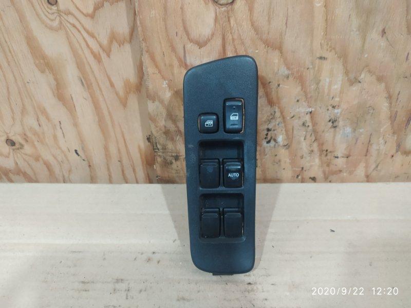 Блок управления стеклоподъемниками Toyota Kluger ACU25W 2AZ-FE 2001