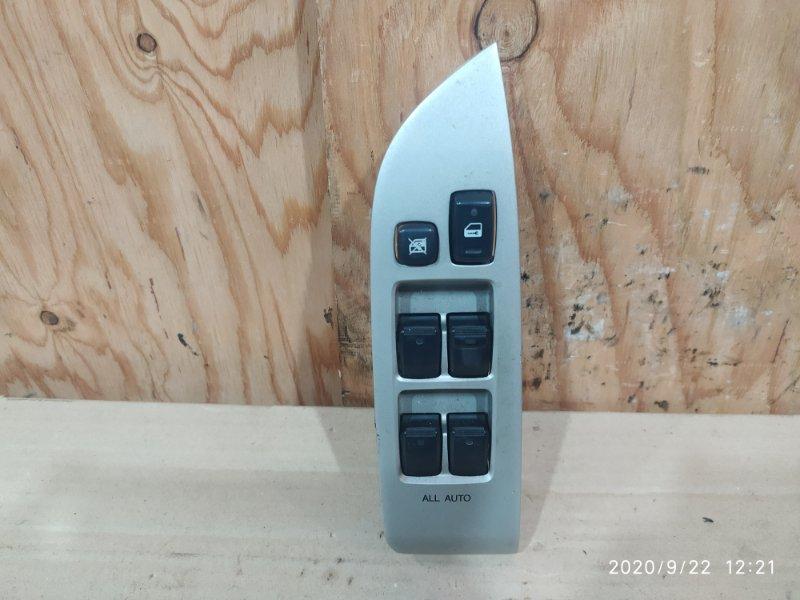 Блок управления стеклоподъемниками Toyota Harrier MCU31W 1MZ-FE 2003