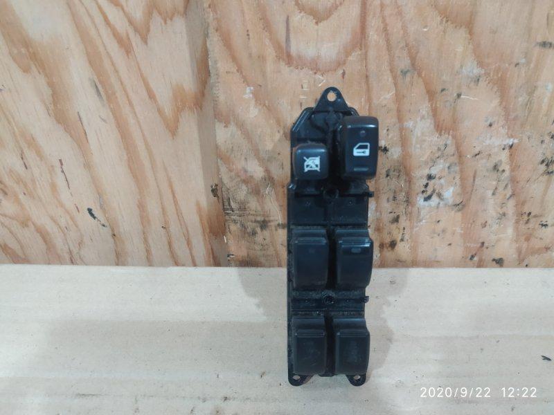 Блок управления стеклоподъемниками Toyota Hilux Surf RZN215W 3RZ-FE 2003