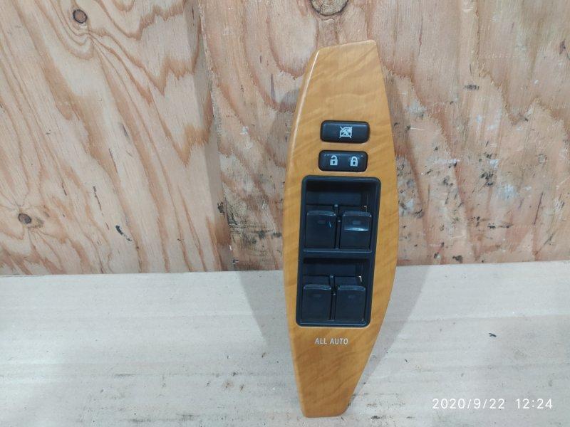 Блок управления стеклоподъемниками Toyota Allion ZRT261 3ZR-FAE 2008