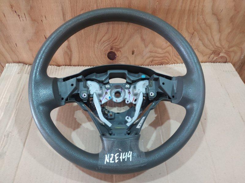 Руль Toyota Corolla Fielder NZE144 1NZ-FE 2007