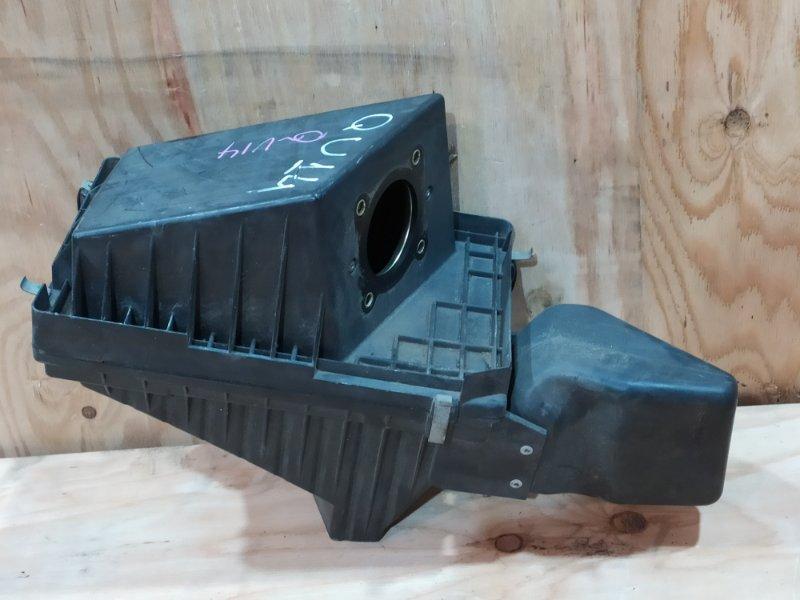 Корпус воздушного фильтра Nissan Bluebird QU14 QG18DE 2000