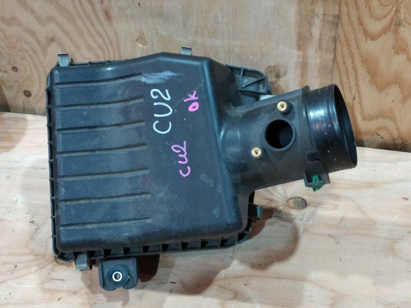 Корпус воздушного фильтра Honda Accord CU2 K24A 2009