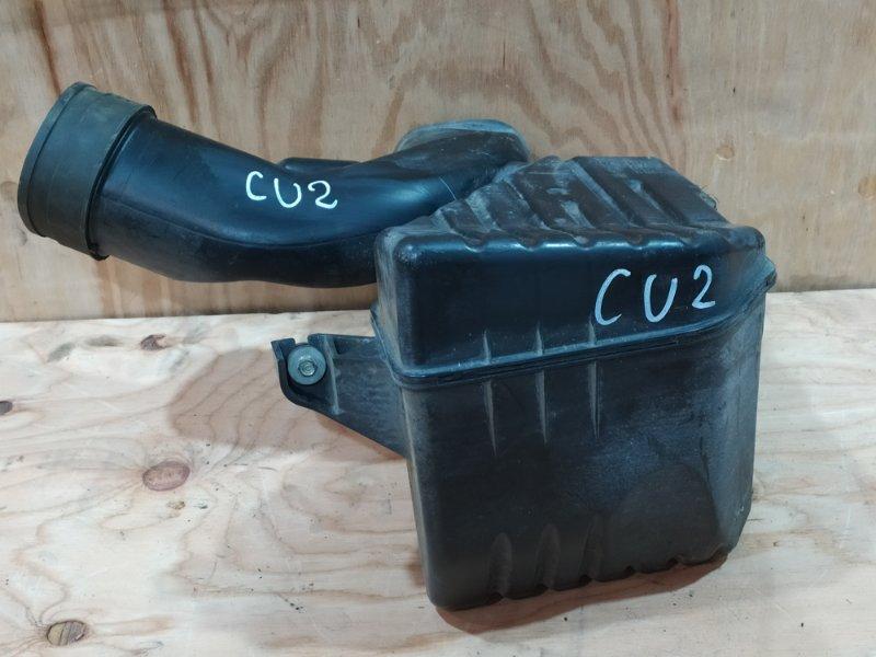 Резонатор воздушного фильтра Honda Accord CU2 K24A 2009