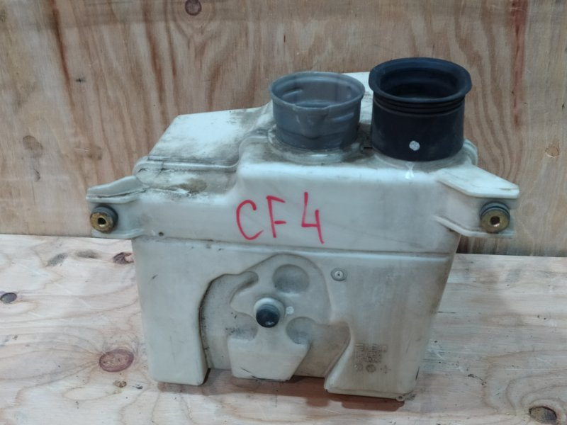 Резонатор воздушного фильтра Honda Accord CF4 F20B 1997