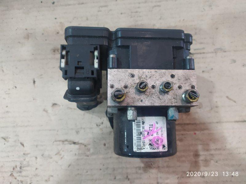 Блок abs Honda Accord CU2 K24A 2009