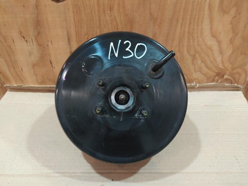 Вакуумный усилитель тормоза и сцепления Nissan Rnessa N30 SR20DE 2001