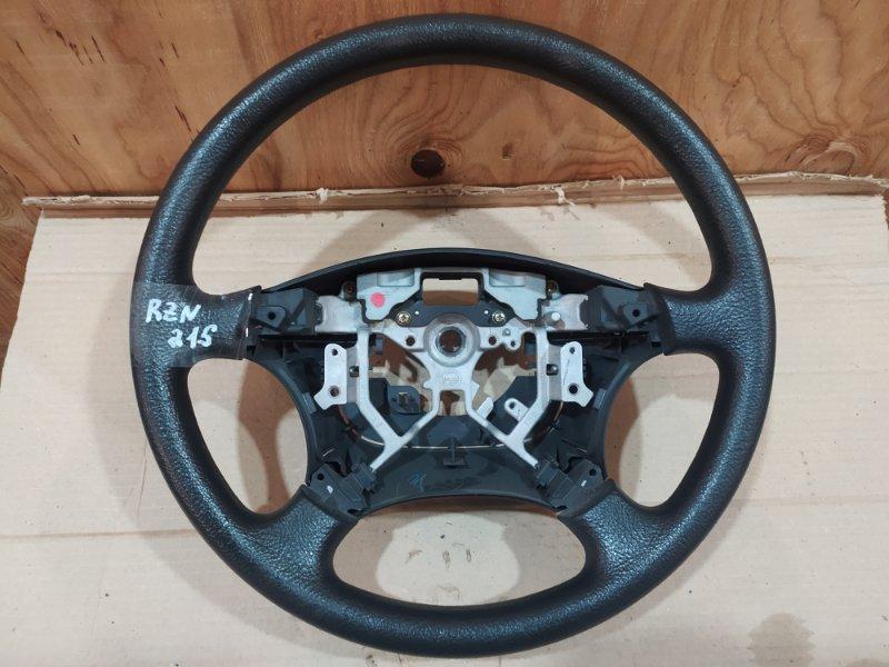 Руль Toyota Hilux Surf RZN215W 3RZ-FE 2003