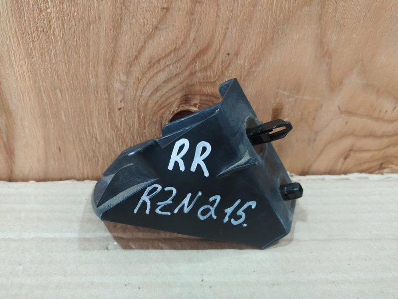 Клипса бампера Toyota Hilux Surf RZN215W 3RZ-FE 2003 задняя правая