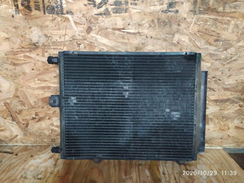 Радиатор кондиционера Daihatsu Terios Kid J111G EF-DEM 1998