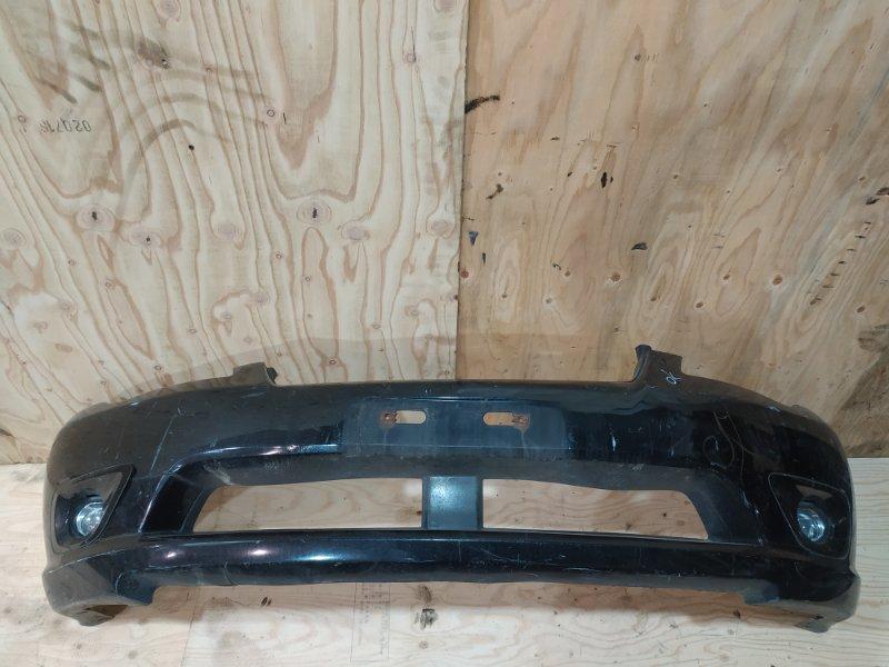 Бампер Subaru Legacy BL5 EJ20 2003 передний