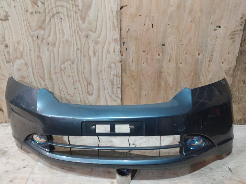 Бампер Honda Freed GB3 L15A 2009 передний