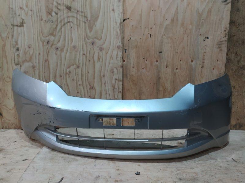 Бампер Honda Freed GB3 L15A 2008 передний