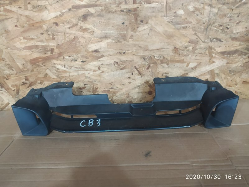 Решетка радиатора Honda Ascot Innova CB3 F20A 1993