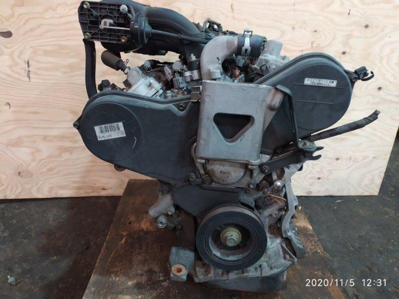 Двигатель Toyota Harrier MCU30W 1MZ-FE 2005