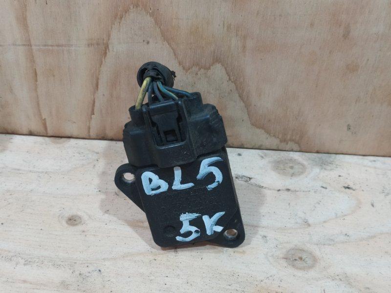 Датчик расхода воздуха Subaru Legacy BL5 EJ20 2003
