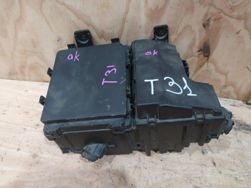 Блок реле и предохранителей Nissan X-Trail T31 MR20DE 2009