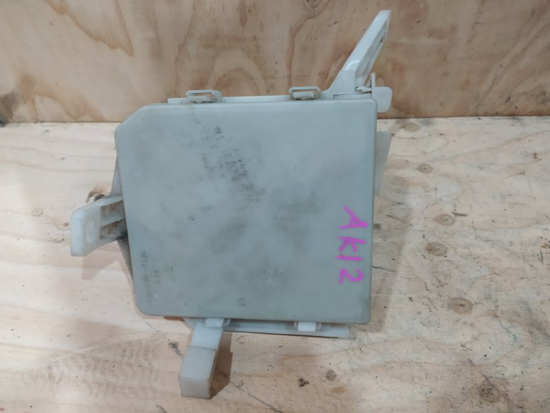 Блок реле и предохранителей Nissan March AK12 CR12DE 2003