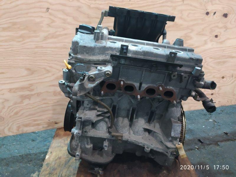 Двигатель Nissan March AK12 CR12DE 2007