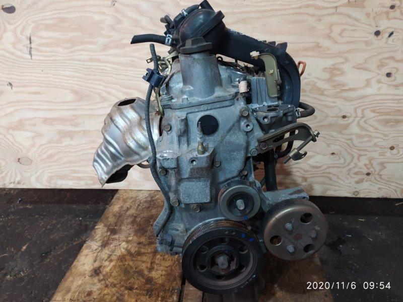 Двигатель Honda Fit Aria GD6 L13A 2005