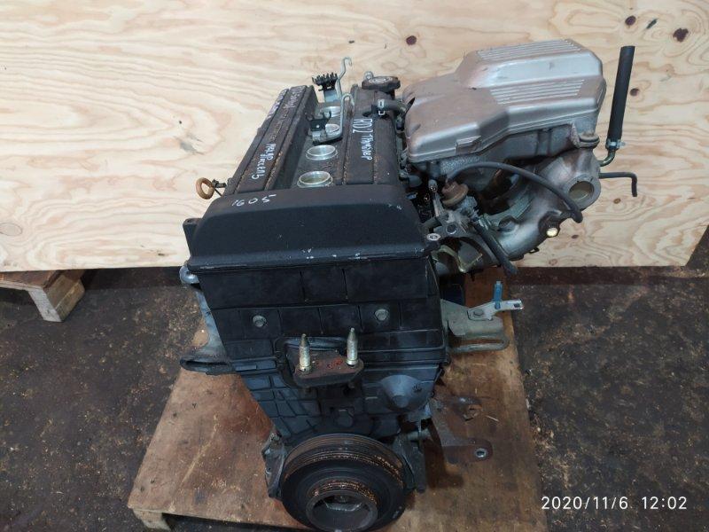 Двигатель Honda Cr-V RD2 B20B 1999