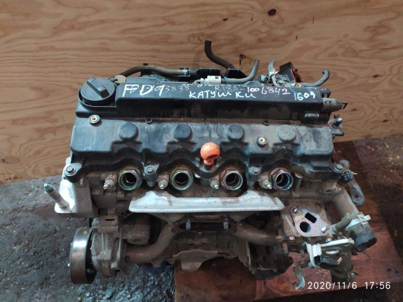 Двигатель Honda Civic FD1 R18A 2006