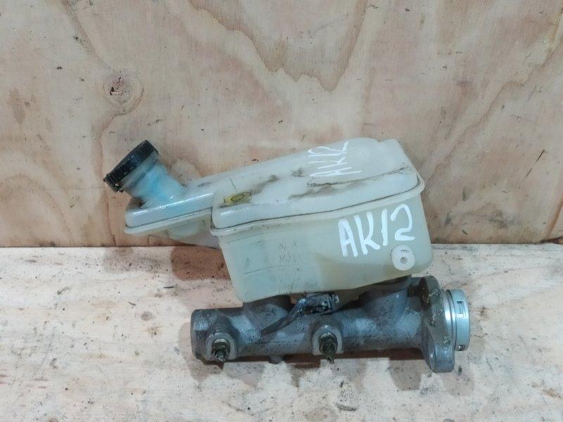 Главный тормозной цилиндр Nissan March AK12 CR12DE 2003