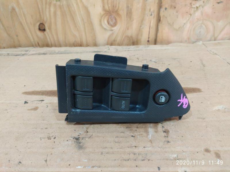 Блок управления стеклоподъемниками Honda Civic EU1 D15B 2001