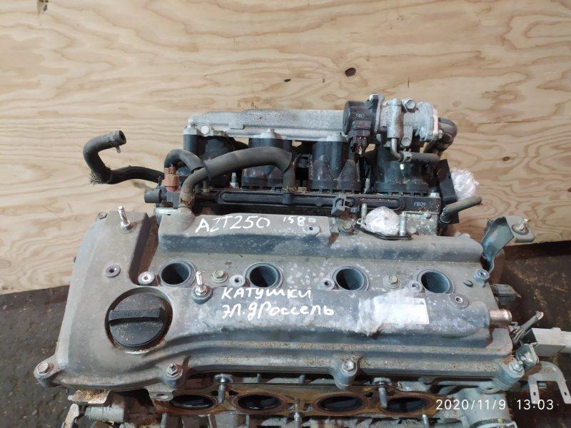 Двигатель Toyota Avensis AZT250 1AZ-FSE 2006