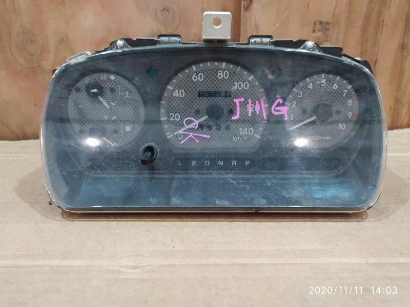 Комбинация приборов Daihatsu Terios Kid J111G EF-DEM 1998