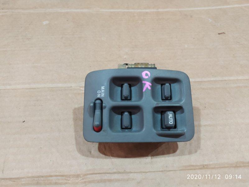 Блок управления стеклоподъемниками Honda Cr-V RD1 B20B 1997
