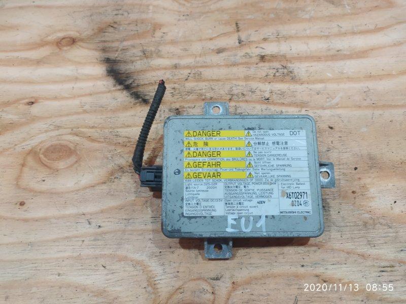 Блок розжига ксенона Honda Civic EU1 D15B 2001