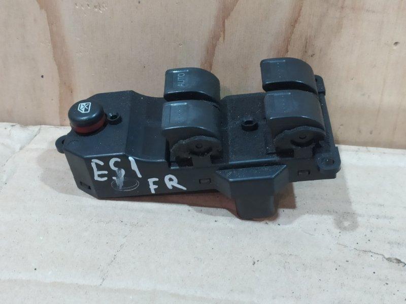Блок управления стеклоподъемниками Honda Civic Ferio ES1 D15B 2003