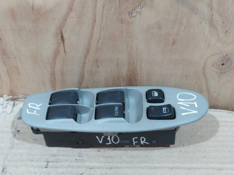 Блок управления стеклоподъемниками Nissan Tino V10 QG18DE 2001