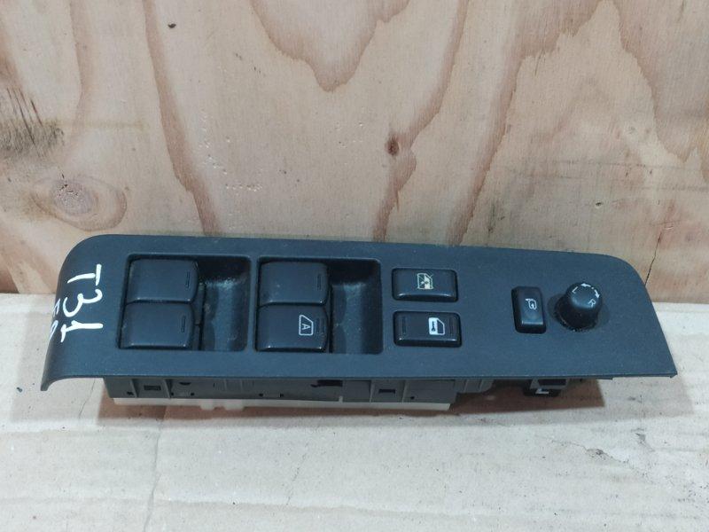 Блок управления стеклоподъемниками Nissan X-Trail T31 MR20DE 2009